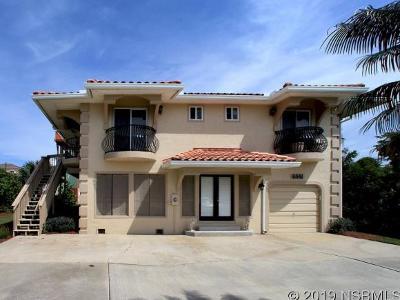 New Smyrna Beach FL Single Family Home For Sale: $439,900
