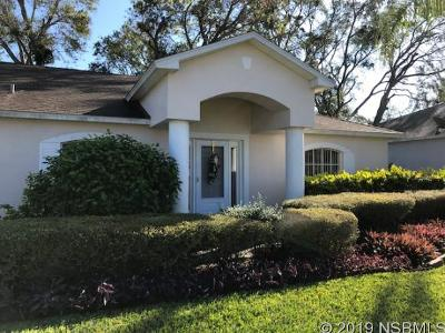 Edgewater Single Family Home For Sale: 341 Mariners Gate Drive