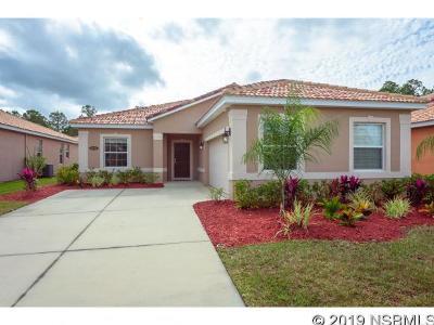 Venetian Bay Single Family Home For Sale: 3456 Poneta Ave