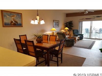 New Smyrna Beach FL Single Family Home For Sale: $319,900