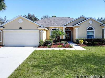 Sugar Mill Cc, Sugar Mill Gardens Single Family Home For Sale: 727 Grape Ivy Ln