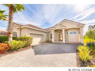 Venetian Bay Single Family Home For Sale: 460 Venetian Villa Dr