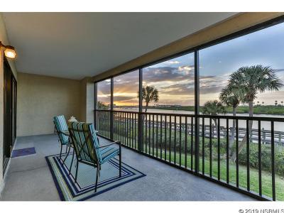 New Smyrna Beach FL Single Family Home For Sale: $295,000