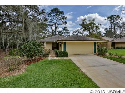 Sugar Mill Cc Single Family Home For Sale: 735 Saint Andrews Circle