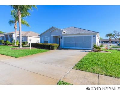 Edgewater Single Family Home For Sale: 325 Mariners Gate Dr