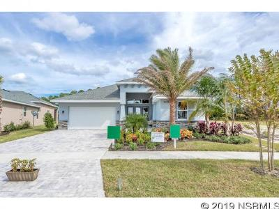 Venetian Bay Single Family Home Contingency: 268 Venetian Palms Lot 39