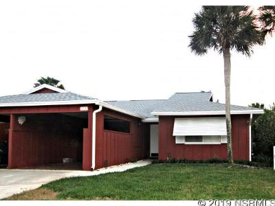 Port Orange Single Family Home For Sale: 1270 Harbour Point Dr