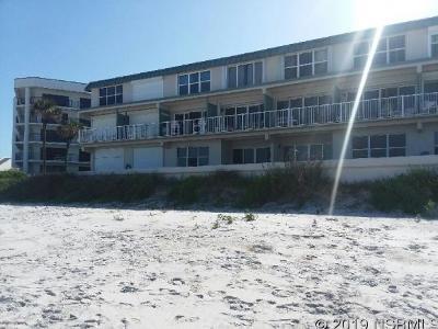 New Smyrna Beach Single Family Home For Sale: 4849 Saxon Dr #A211