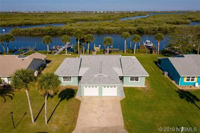 Port Orange Single Family Home For Sale: 1130 Harbour Point Dr