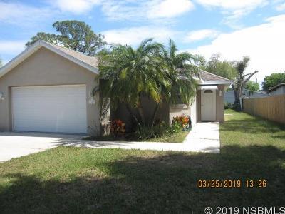 Oak Hill Single Family Home For Sale: 127 W Church Street