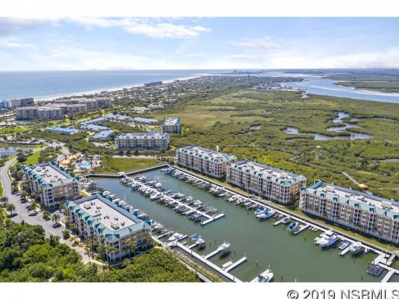 4624 Harbour Village Boulevard #4401, Ponce Inlet, FL | MLS