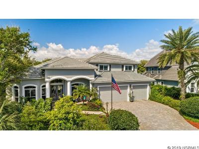 Ponce Inlet Single Family Home For Sale