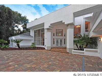Port Orange Single Family Home For Sale: 2586 Spruce Creek Boulevard