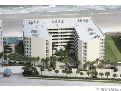 Ponce Inlet Condo/Townhouse For Sale