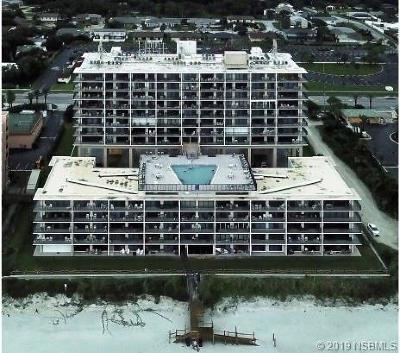 New Smyrna Beach FL Condo/Townhouse For Sale: $610,000