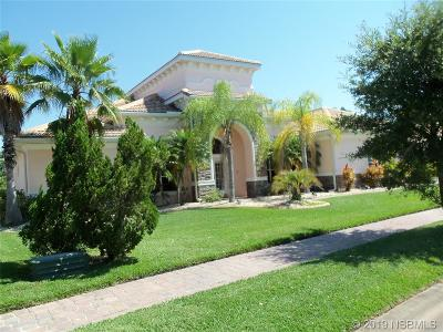 Venetian Bay Single Family Home For Sale: 3541 Tuscany Reserve Boulevard