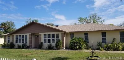Oak Hill Single Family Home For Sale