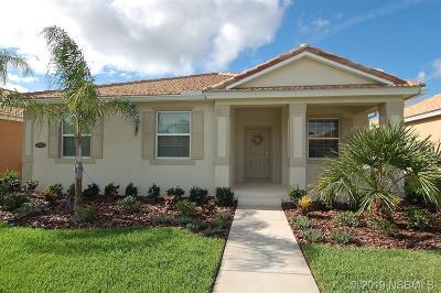 Venetian Bay Single Family Home For Sale: 3361 Poneta Avenue