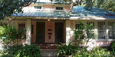 New Smyrna Beach FL Multi Family Home For Sale: $520,000