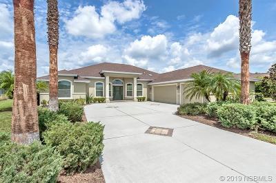 Venetian Bay Single Family Home For Sale: 572 Luna Bella Lane
