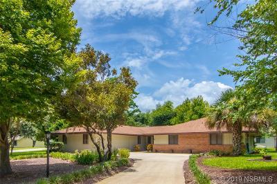 Sugar Mill Cc Single Family Home For Sale: 56 Live Oak Lane