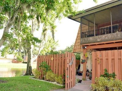 Port Orange Condo/Townhouse For Sale