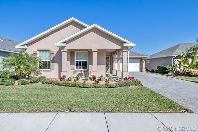 Venetian Bay Single Family Home For Sale: 3651 Poneta Avenue