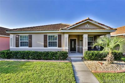 Venetian Bay Single Family Home For Sale: 3450 Pegaso Avenue