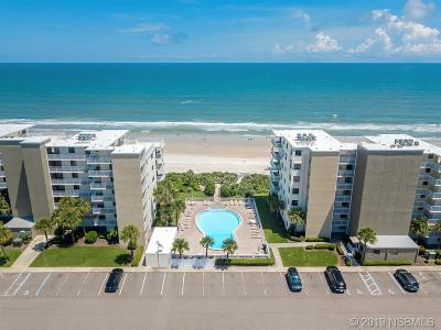 New Smyrna Beach FL Condo/Townhouse For Sale: $479,000