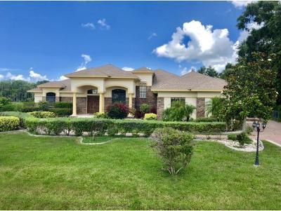 Okeechobee County Single Family Home For Sale: 1104 SE 12th Drive