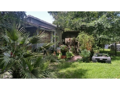 Okeechobee County Single Family Home For Sale: 2108 SW 7th Ave