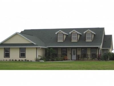 Okeechobee County Single Family Home For Sale: 2511 NE 60th Court