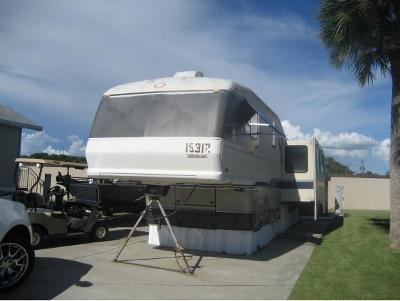 Okeechobee County Single Family Home For Sale: 6563 SE 51st St