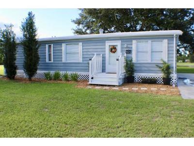 Okeechobee County Single Family Home For Sale: 2305 NE 131st Lane