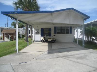 Okeechobee County Single Family Home For Sale: 6444 SE 56th St