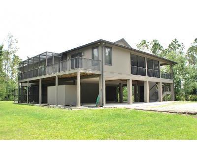 Okeechobee County Single Family Home For Sale: 32801 Hwy 441 N., #189