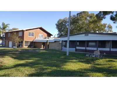 Okeechobee County Single Family Home For Sale: 3508 SE 18th Terrace