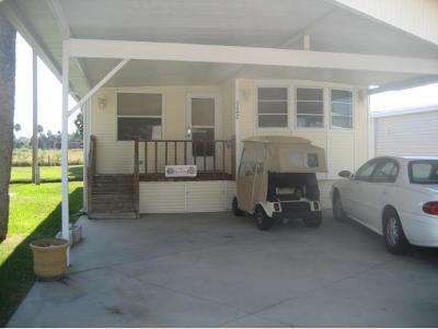 Okeechobee County Single Family Home For Sale: 5282 SE 67th Ave