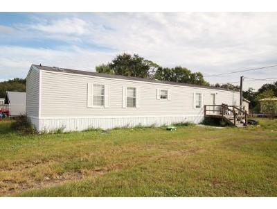 Okeechobee County Single Family Home For Sale: 4390 SE 22nd Court
