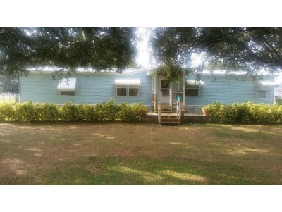 Okeechobee County Single Family Home For Sale: 17251 NW 38th Ave.