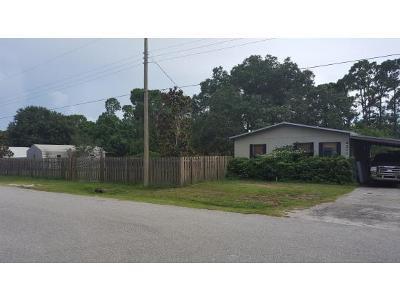 Okeechobee County Single Family Home For Sale: 9200 SE 61st Drive