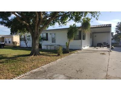 Okeechobee County Single Family Home For Sale: 3524 SE 24th Terr.
