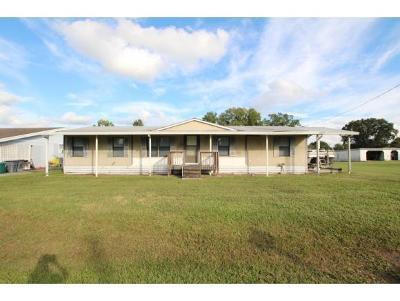 Okeechobee County Single Family Home For Sale: 3222 SE 34th Avenue