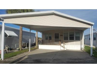 Okeechobee County Single Family Home For Sale: 6495 SE 51st Street