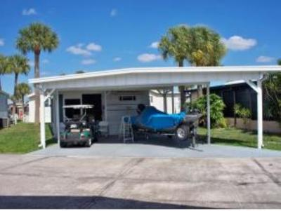Okeechobee County Single Family Home For Sale: 6495 SE 56th St