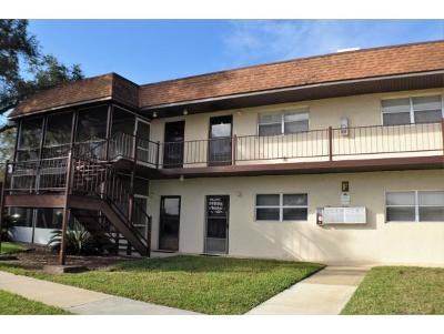 Okeechobee County Single Family Home For Sale: 3124 HWY 441 SE Unit F2