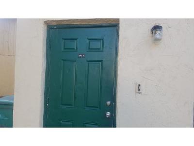 Okeechobee County Single Family Home For Sale: 2355 SW 28th Street Unit A