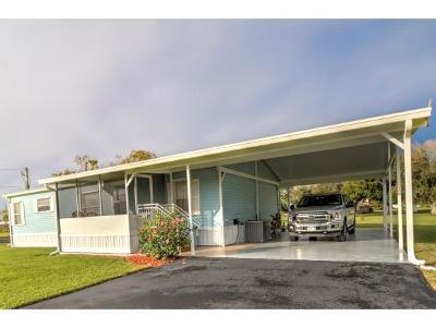 Okeechobee County Single Family Home For Sale: 4101 SW 11th Way