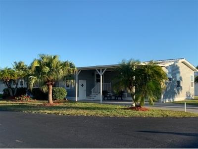 Okeechobee County Single Family Home For Sale: 1601 Us Hwy 441 SE #U100