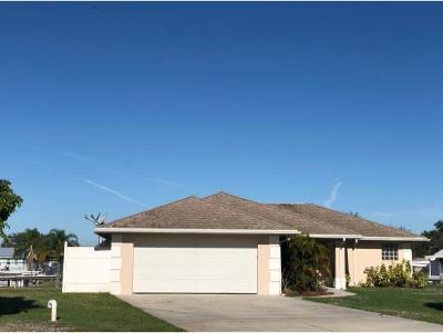 Okeechobee County Single Family Home For Sale: 3505 SE 25th Terrace